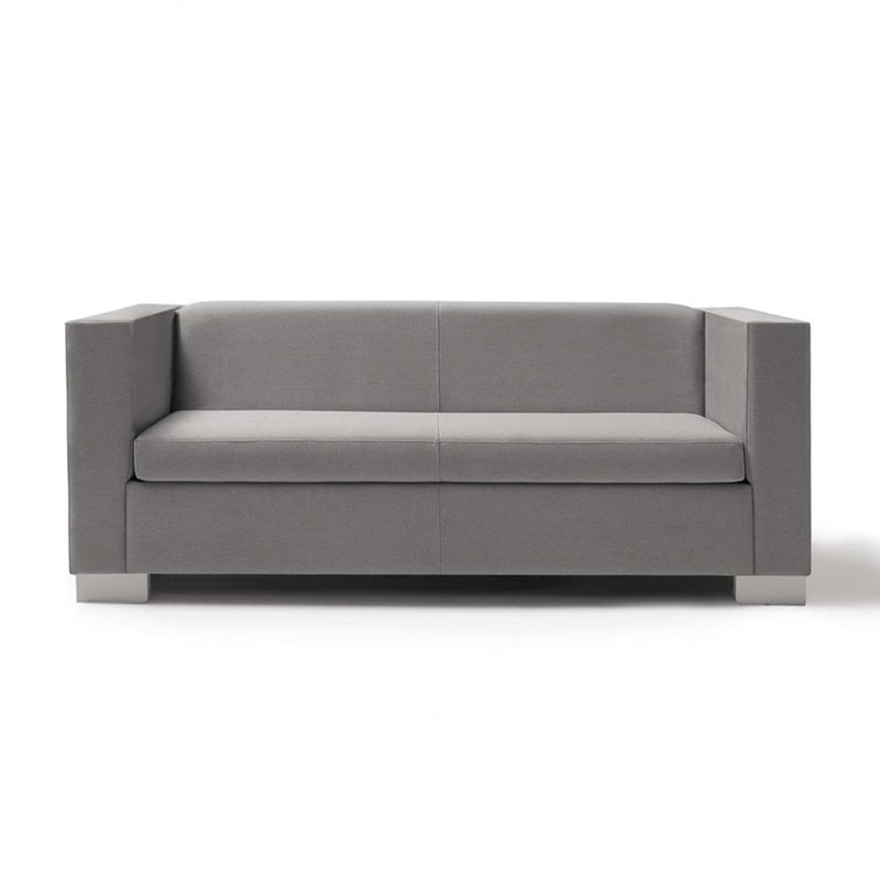 SOFÁ CAMA 886B TM - Muebles de diseño en Soluciones Contract