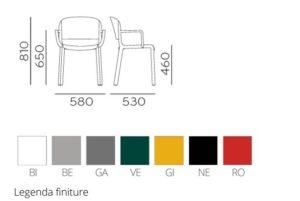 dome-265-medidas-y-colores
