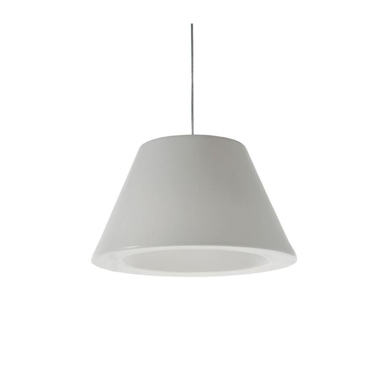 lámpara polietileno