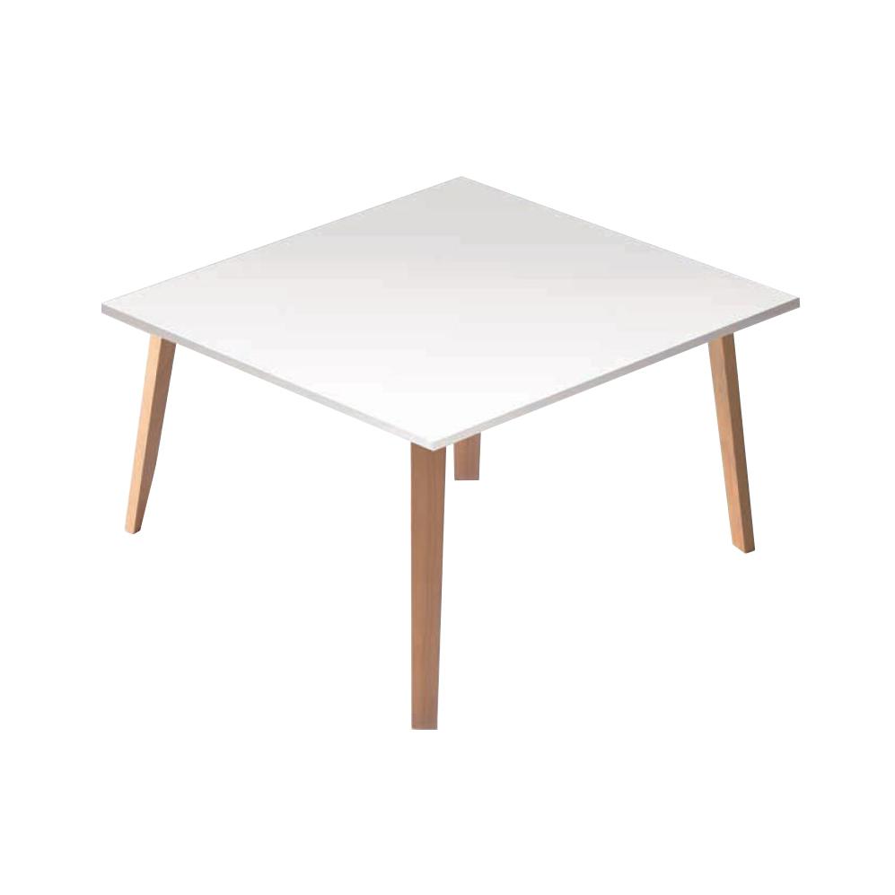 Mesa hosteleria madera mobiliario de dise o - Mesa madera diseno ...