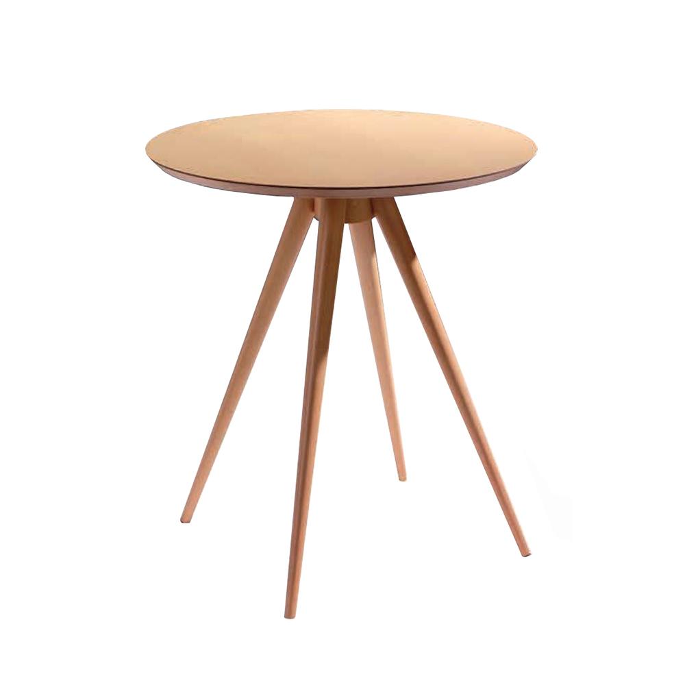 Mesa de madera estilo vintage soluciones contract for Mesa vintage madera