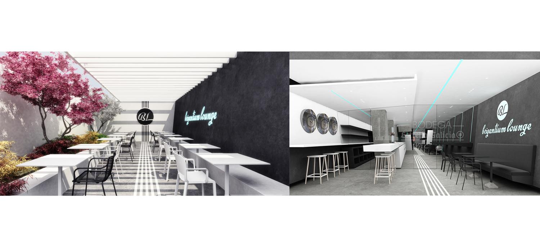oficina tecnica soluciones contract proyecto restaurante