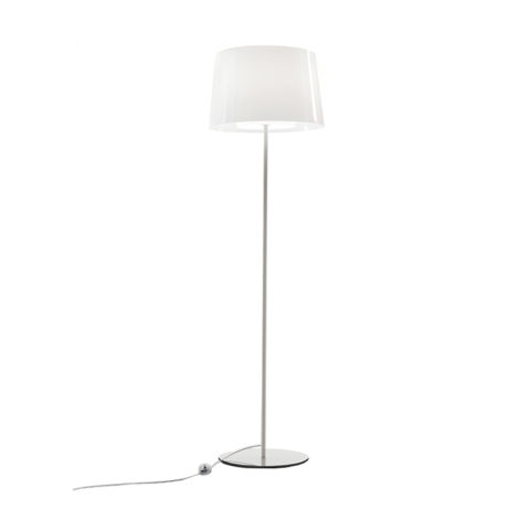 Lámpara de pie de diseño