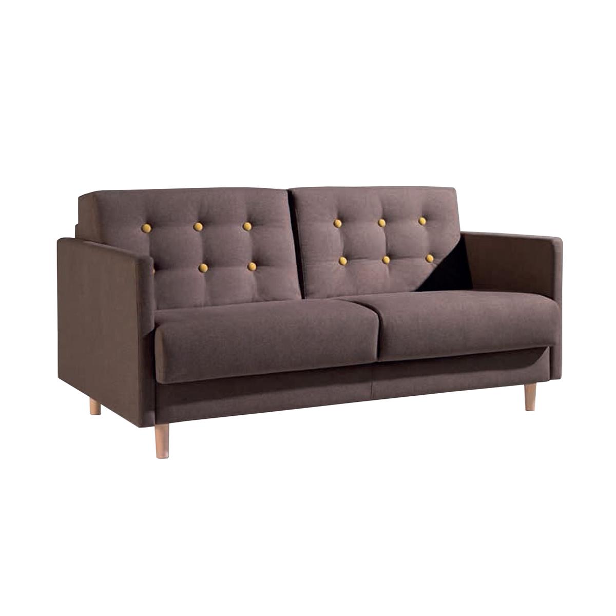 Sof cama dise o mobiliario profesional contract for Sofa cama diseno moderno