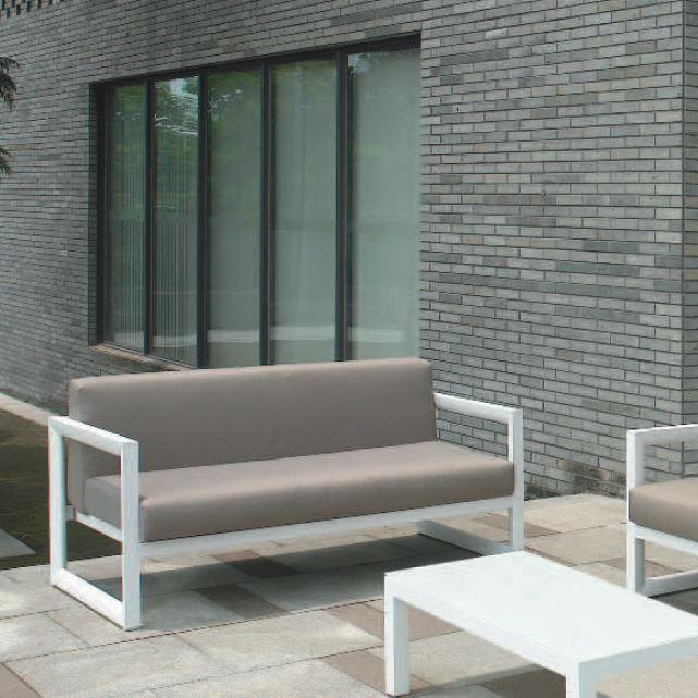 Sofa para jardín o terraza