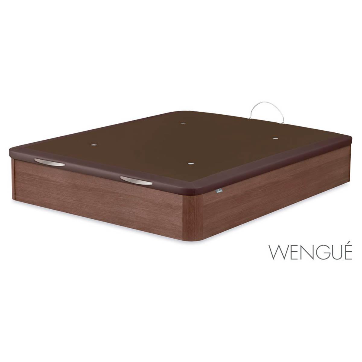 Sonpura Line color wengué