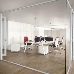 Mesa de oficina Angulo