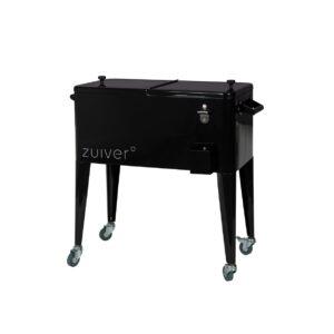camarera-enfriador-mesa auxiliar-cooler-Zuiver