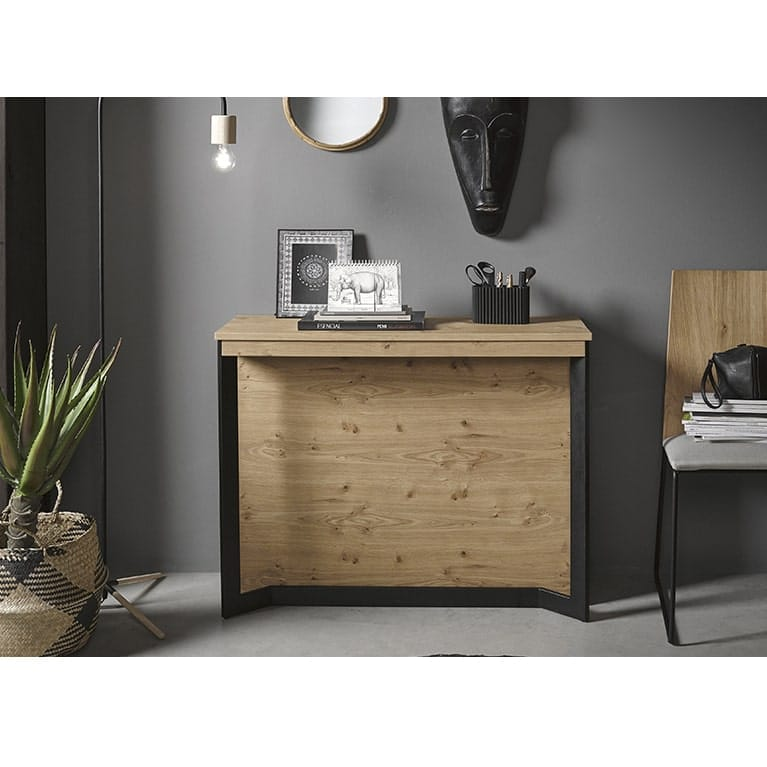 console_convertible_table_wood
