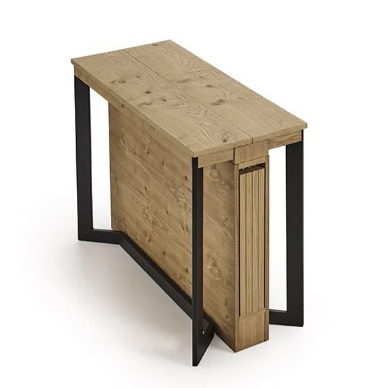 Console_decorative: table