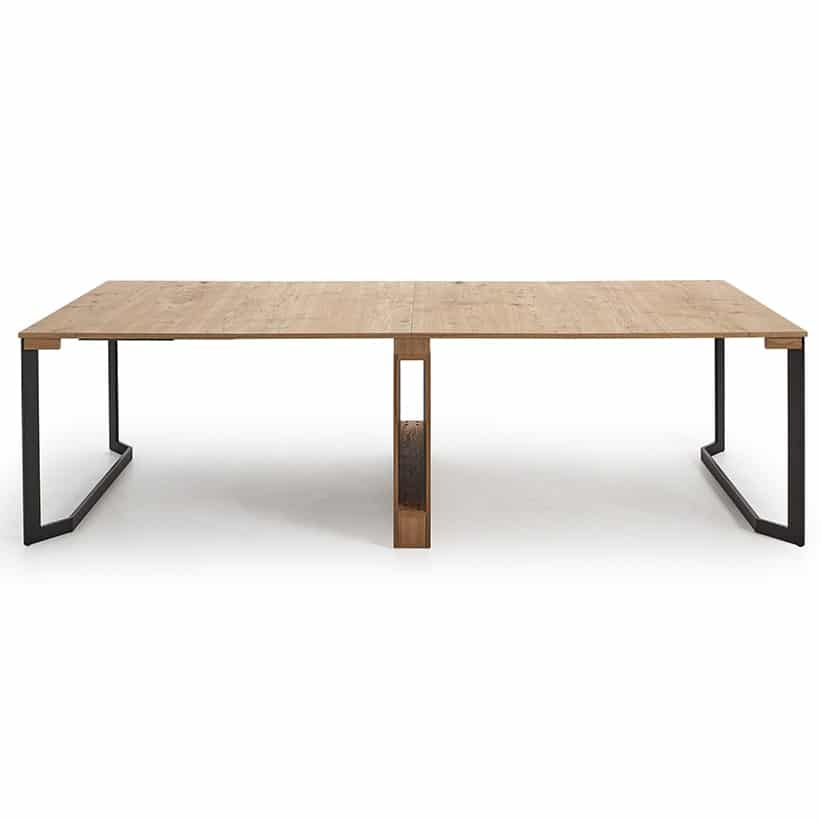 console_folding_table