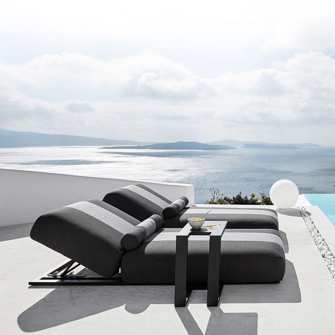 Muebles para chill out